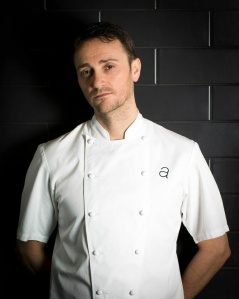 "Chef Jason Atherton: Diners have ""never had it so good"""