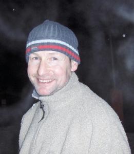 Kevin Lane