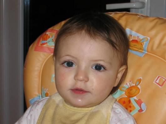 Grace Bradburn 2
