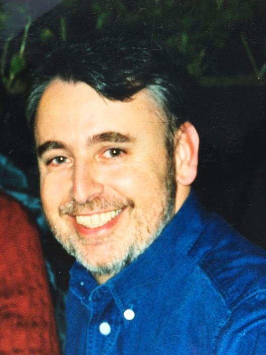 John O'Halloran 1
