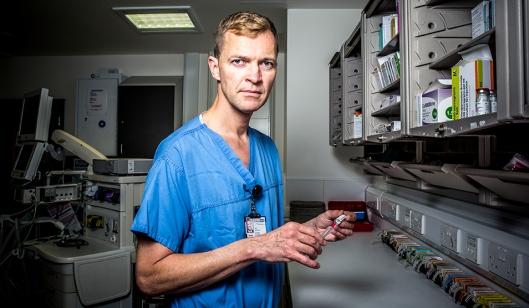 Dr Helgi Johannsson