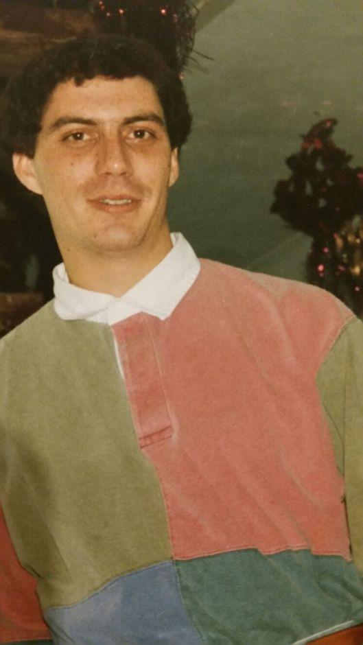 Victor Bede