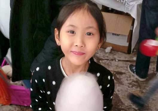 1 Kaleigh Lau