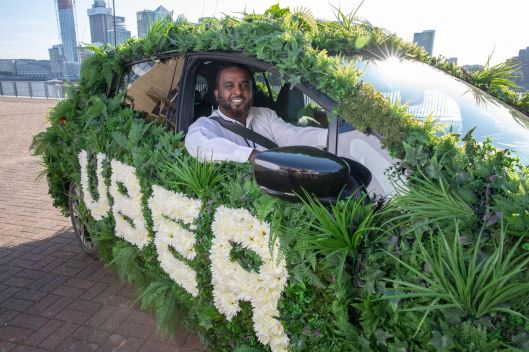 uber green levy